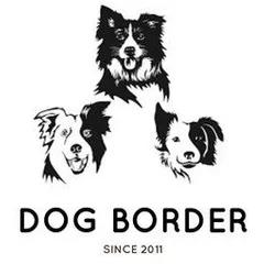 Dog Border